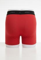 Superbalist - Tex boxer briefs - red