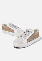 Cotton On - Tibi sneaker - multi