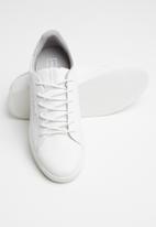 Jack & Jones - Trent basic sneaker - white