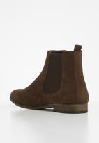 Superbalist - Harry chelsea boot - brown