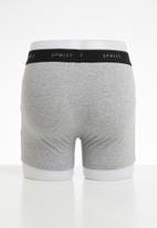 Superbalist - Tex boxer briefs - grey