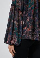 Superbalist - Boho blouse - multi