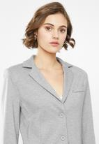 Cotton On - Samba blazer - grey