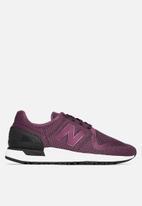 New Balance  - 247 Sport - dark purple