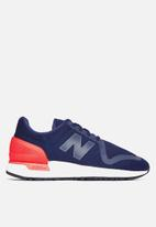 New Balance  - 247 Sport - navy & red