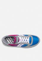 Saucony Originals - Jazz fade - grey / blue / pink