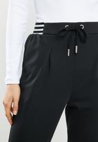 ONLY - Lanny pants - black