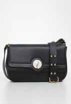 Superbalist - Kim crossbody bag - black