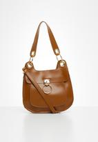Superbalist - Reese crossbody bag - brown