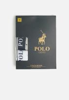 POLO - Classic knit boxer 3 pack - multi