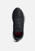 adidas Originals - Nite Jogger - black & silver