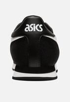Asics - Tiger runner - black/white