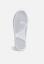 adidas Originals - Continental 80 - grey/scarlet/white