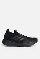 adidas Performance - PulseBOOST hd - black & grey