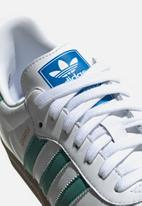 adidas Originals - Samba OG - white