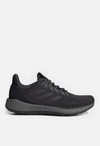 adidas Performance - PulseBOOST hd wntr - carbon/grey