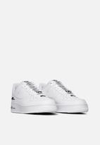 Nike - Air Force 1 '07 - white / white-black
