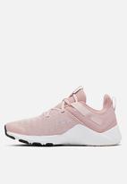 Nike - Legend Essential - stone mauve / white-barely rose