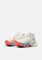 Nike - Air Zoom SuperRep - spruce aura/particle grey-dk smoke grey