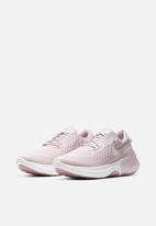 Nike - Joyride Dual run - barely rose / pearl pink-white-champagne