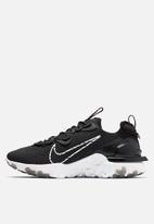 Nike - React Vision - black & white