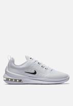 Nike - Air Max Axis - white / black