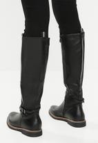 Miss Black - Dolinde boot - black