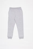 Superbalist Kids - Boys jog pants - grey