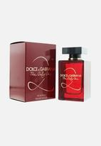 Dolce & Gabbana - D&G The Only One Edp - 100ml (Parallel Import)