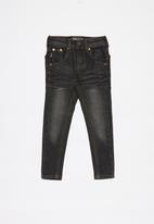 JEEP - Core jeans - black