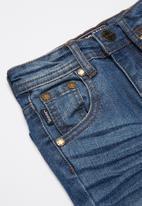 JEEP - Core jeans - blue