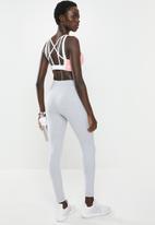 adidas Performance - Sfi alpha bra - pink