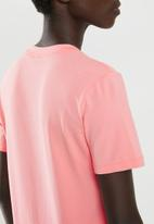 adidas Performance - Must have bos tee - pink