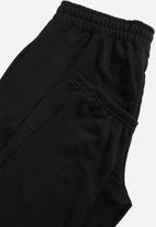 Missguided - Plus size trackie - black