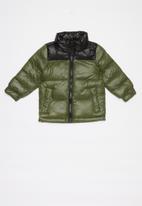 JEEP - Hero jacket - green