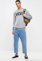 Vans - Vans classic crew sweater - grey