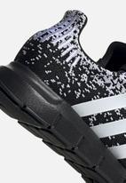 adidas Originals - Swift Run - black