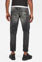 G-Star RAW - D-staq 5 pocket slim fit jeans - grey