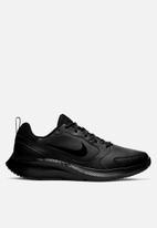 Nike - Todos  - black-black-anthracite