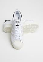 adidas Originals - Superstar - ftwr white / core black