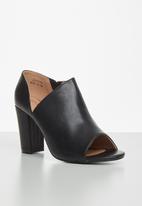 Superbalist - Nikki boot - black