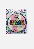 W7 Cosmetics - Makeup Remover Cookie