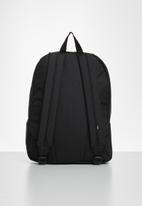 Vans - Old skool iii backpack - black