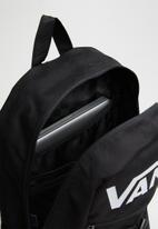 Vans - Snag backpack - black