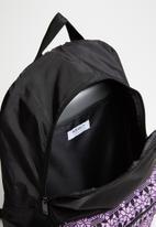adidas Originals - Backpack w gr - black
