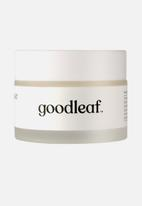 goodleaf - CBD Morning Moisturiser - 50ml