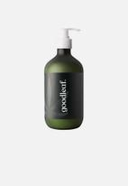 goodleaf - CBD Body Lotion - 500ml