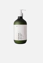goodleaf - Hemp Body Wash - 500ml
