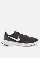 Nike - Revolution 5 - black / white-anthracite