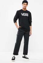 Vans - Vans2k cargo pants - black & grey